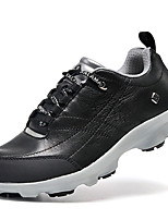 Men's Athletic Shoes Spring/Summer/Fall /Winter Comfort Nappa Leather Outdoor / Casual Athletic Black Hiking