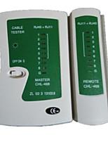 rj11 testeur de câble / rj45