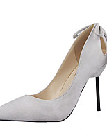 Women's Heels Spring / Summer / Fall / Winter Heels PU Office & Career / Dress / Casual Stiletto Heel Others