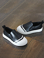 Boy's Sneakers Spring / Fall Comfort Rubber Casual Flat Heel Others Black Others