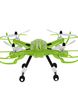 JJRC JJRC-H26 Drohne 6 Achsen 4 Kan?le 2.4G Ferngesteuerter Quadrocopter 360-Grad-Flip Flug