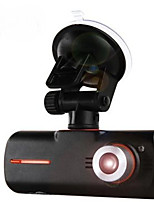 Завод-производитель комплектного оборудования 2,7 дюйма SQ TF карта Черный Автомобиль камера