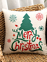 1PC Household Articles Back Cushion Novelty Originality Fashionable Holiday Single Pillow Case