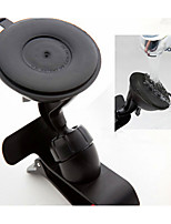 Vehicle Mounted Mobile Phone Support / Multi Function Suction Cup Type Navigation Frame