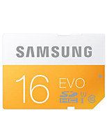 Samsung Electronics evo sdhc upto 48MB / s class 10 geheugenkaart 16 gb