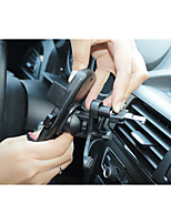 Automatic Lock Vehicle Mounted Mobile Phone Support /360 Rotary Universal Multifunctional Support