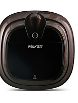 Kay Automatic Sweeping Robot Vacuum Cleaner Household Slim Intelligent Sweeper Mop Camera
