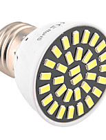 7W E26/E27 LED-spotlampen T 32 SMD 5733 500-700 lm Warm wit / Koel wit Decoratief AC 220-240 / AC 110-130 V 1 stuks