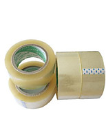 Two Bopp Transparent Sealing Tapes Per Pack