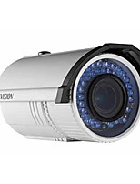 Hikvision  CMOS DS-2CD2610F-I  1.3MP  1/3 Cylinder Type Network Camera
