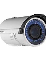 Hikvision DS-CMOS 2cd2610f-i de 1,3 MP cámara de red Tipo de 1/3 cilindros