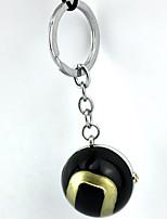 Mehre Accessoires Inspiriert von Pocket Monster PIKA PIKA Anime Cosplay Accessoires Schlüsselanhänger Gold Legierung Mann / Frau