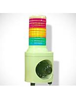 привели зуммер предупредительный световой сигнал охранной сигнализации загорается лампа