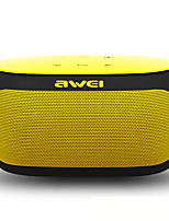 Awei Y200 Portable Universal Integrated Charger NFC Wireless Bluetooth Speaker With 3.5mm Audio Jack