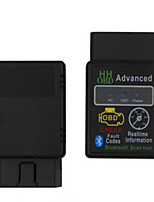 OBD Advanced ELM327 Bluetooth HH Detector