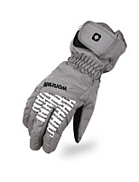 Battery Car Gloves Thermal Proof Waterproof ski Gloves