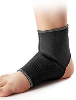 soutien de la cheville droite pour éviter une entorse unique pour protéger la cheville