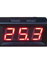 Temperature Monitor Multi-purpose Thermometer