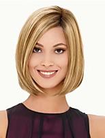 монолитным парики Парики для женщин Блондинка Карнавальные парики Косплей парики