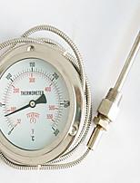 100Mm Radial Full Pressure Thermometer Wtz / Wtq-280-02