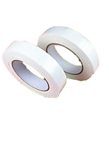 Nine Sponge Double-Sided Tapes Per Pack