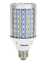 BRELONG E14 / E26/E27 / B22 20W LED Corn Lights 108 SMD 5730 2000 lm Warm White / Cool White AC 85-265 V 1 pcs
