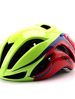 Helm(Grün / Rot / Schwarz / Blau,PC / EPS) -Voller Querschnitt / Berg / Strasse / Sport- für Damen / Herrn / Unisex 17 ÖffnungenRadsport