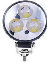 Led Work Light 3-Inch 3 Small Beads Before The Sun Bright Led Car Headlights Car Headlights Electric Truck Side Lights