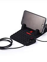универсальный держатель мобильного телефона автомобильный телефон для GPS Ipad Ipod iphone телефон Самсунга Huawei автомобильный держатель