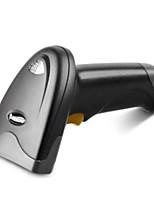 mano bar tenuto pistola scansione di codici