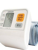 Omron Sans-Fil Others Automatic pressure mode Blanc