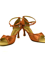 Customizable Women's Profession Dance Shoes