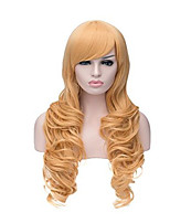 Fashionable Selling Cosplay Wig