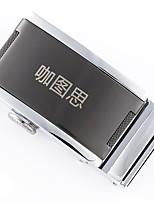 Katusi 8 New Mens Fashion Business Casual Belt Buckle 3.5cm Width kts8-1
