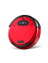 Clean Special US Intelligent Vacuum Sweeping Robot Mini-Thin Sweeping Machine