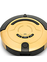 Automatic Sweeping Robot Vacuum Cleaner Wet Tow