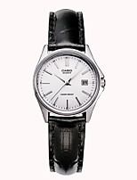 Casio Watch Pointer Series Fashion Simple Ladies Watch LTP-1183E-7A