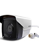 HIKVISION DS-2cd2t10 (d) CMOS -i3 / i5 / i8 infravermelho dia impermeável 1.3MP / poe icr e tubo noite câmera tipo de rede