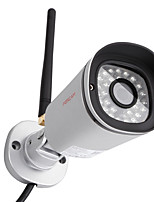 Foscam® FI9900P 2MP IP Camera 1080P HD Outdoor Wireless Plug and Play Security Camera