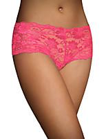 Women Ultra Sexy PantiesPolyester / Spandex Panties