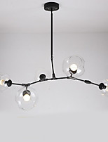 40W Lámparas Colgantes ,  Tradicional/Clásico Pintura Característica for Mini Estilo MetalSala de estar / Dormitorio / Comedor /