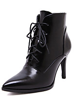 Women's Boots Spring / Summer / Fall / WinterHeels / Comfort / Shoes & Matching Bags / Novelty /