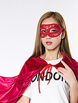 1ks ms maškarní masku na Halloween kostým strany náhodné barvy