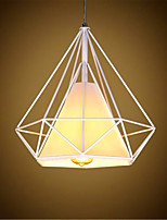 40 Pendelleuchten ,  Zeitgenössisch / Retro / Laterne Korrektur Artikel Feature for LED / Ministil / Designer MetallWohnzimmer /