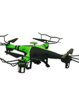 XBM-38W Drone 6 Axis 4CH 2.4G RC QuadcopterLED Lighting  One Key To Auto-Return  Auto-Takeoff  Headless Mode