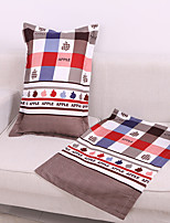1PC Household Articles Novelty Cottony Originality Fashionable Single Pillow Case