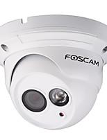 Foscam FI9853EP 720P POE Dome  Waterproof Outdoor  P2P IP Camera