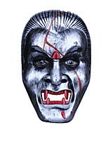 1pc le masque de vampire pour Halloween partie de costume couleur aléatoire