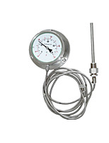 WZT280BF All Stainless Steel Pressure Thermometer (NOTE 150mm Dial)