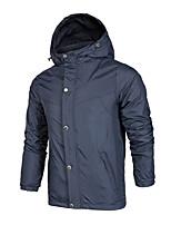 Windproof Breathable Waterproof Jacket Windbreaker Jacket men's Casual Sportswear